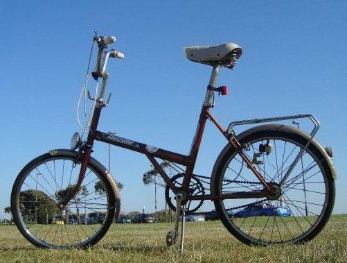 andy bike